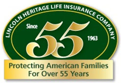 Lincoln Heritage Life Insurance Company: Protecting American Families For Over 55 Years